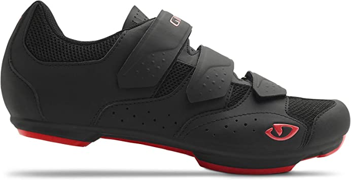 Giro Rev - Zapatillas para Bicicleta de Carrera. Hombre: Amazon.es ...