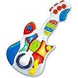Brinquedo Guitarra Musical, Zoop Toys