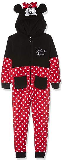 Disney Minnie Mädchen Jumpsuit 3713