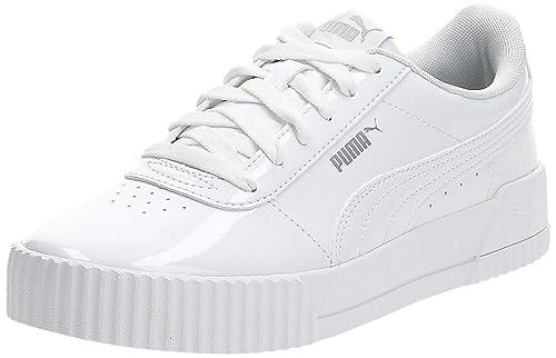 Buy Puma Women's Carina P White Sneaker