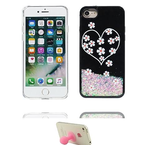 Amazon.com: ytlightrongzhouus iPhone 6S carcasa, [Flamenco ...