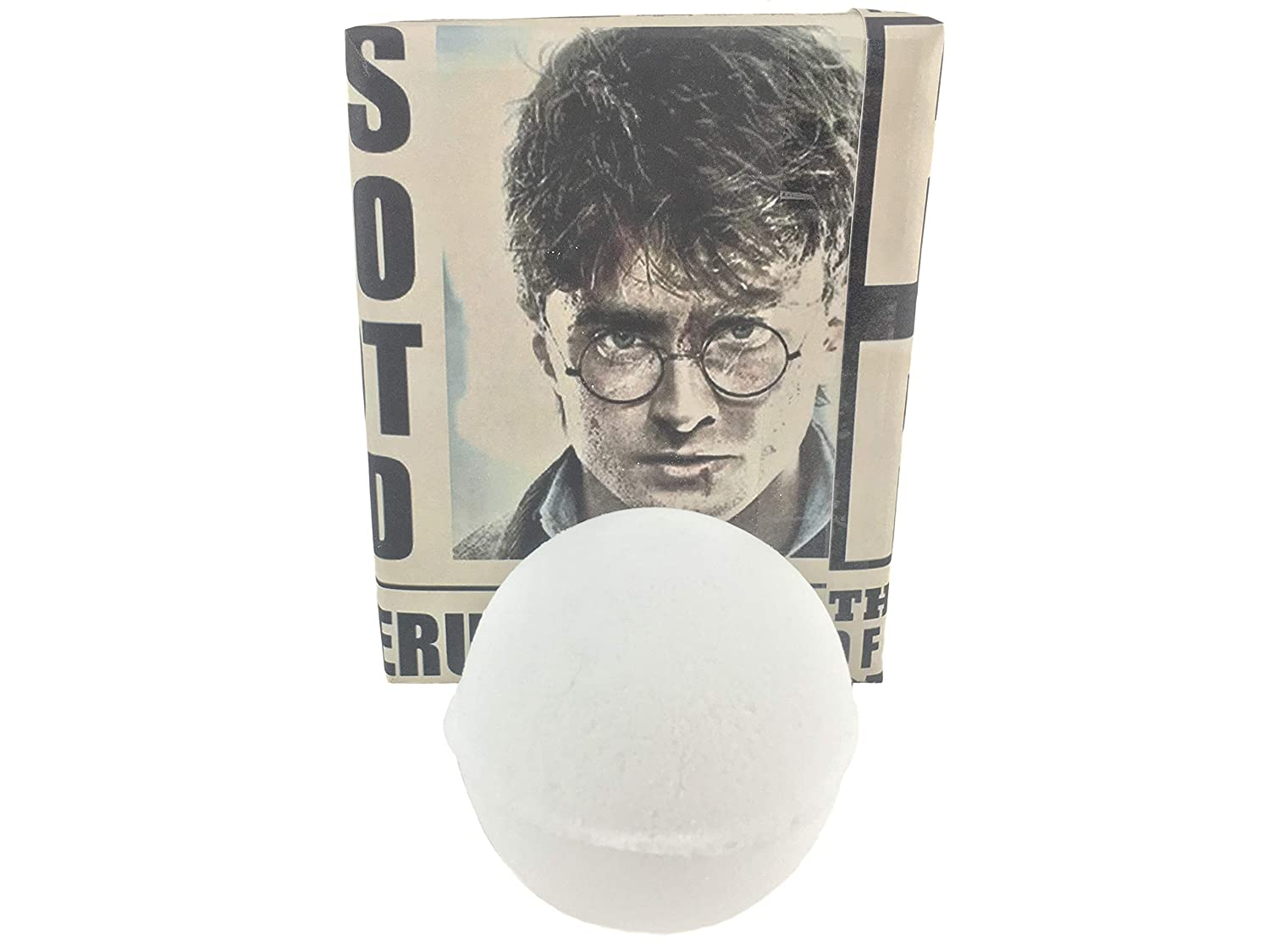 Ravenclaw Harry Potter Sorting Hat Bath Bomb Hogwarts Wizard In which House will your fate lie?   Free Spirit Bath and Body