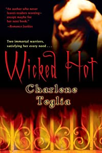 Wicked Hot: A Paranormal Erotic Romance