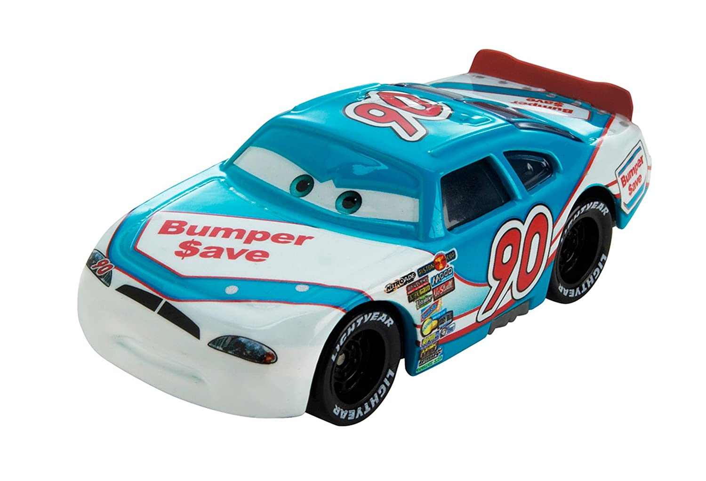 Mattel disney pixar cars 3 piston cup racers cars 1 to cars 3 visual - Mattel Disney Pixar Cars 3 Piston Cup Racers Cars 1 To Cars 3 Visual 46