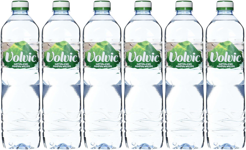 Volvic Wasser Angebot