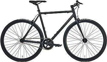 Fixie Inc. Blackheath Black 2019 - Bicicleta de Ciudad, Color Negro ...