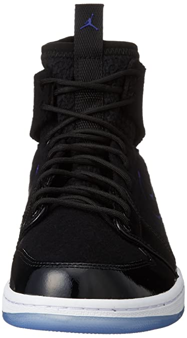 hot sale online 2c8ed 1d345 Amazon.com   AIR Jordan 1 Retro Ultra HIGH  Space JAM  - 844700-002    Basketball