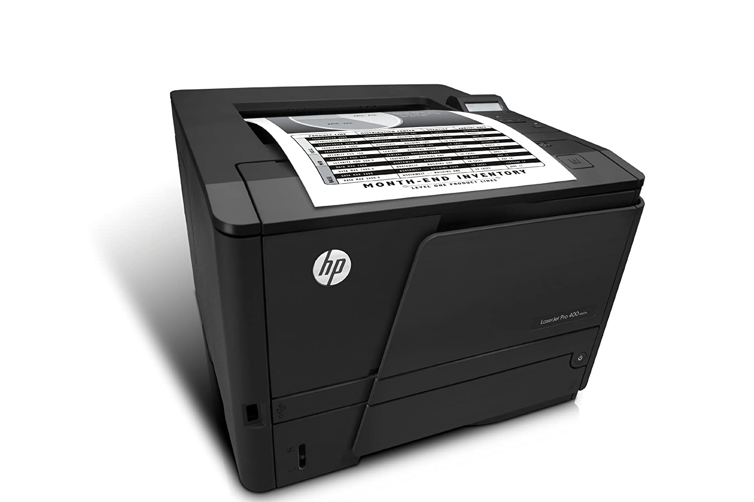 Office depot color printing costs - Amazon Com Hp Laserjet Pro 400 M401n Monochrome Printer Cz195a Discontinued By Manufacturer Electronics