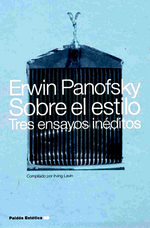 Sobre el estilo / On Style (Spanish Edition) by Paidos Iberica Ediciones S A