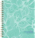 InnerGuide 2017 Goal & Success Planner - Increase Motivation, Productivity & Happiness. Weekly & Monthly Organizer, Appointment Book & Journal (Jan - Dec) Hard Cover