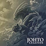 """Johto Legends (Music from """"Pokémon Gold and Silver"""")"""