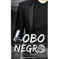 """LOBO NEGRO (Trilogia """"Homens Poderosos"""" Livro 1)"""