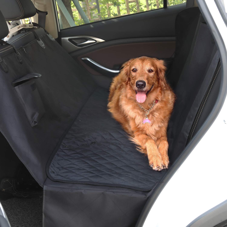 Pet Car Hammock >> Details About Seven Sparta Universal Dog Car Hammock 100 Waterproof Pet Hammock 53 2 W X