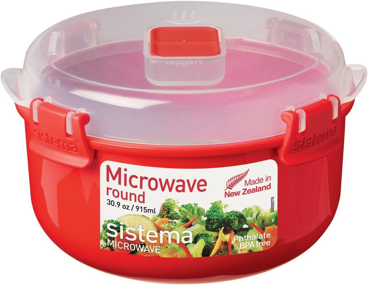 Sistema 1113 - Hermético Microwave