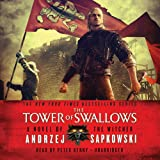 The Tower of Swallows  (Witcher Series, Book 5)