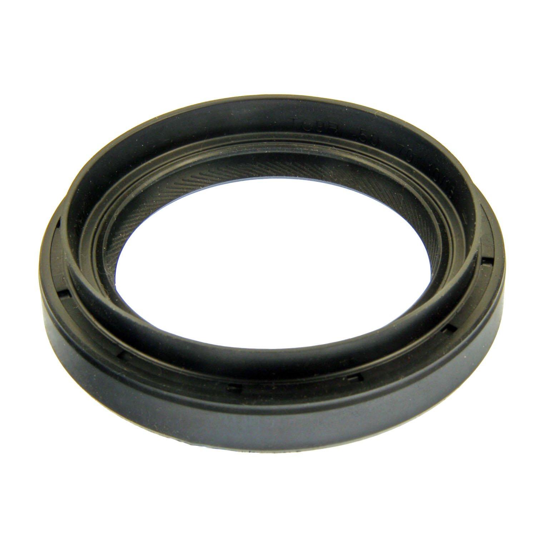 Precision 710173 Engine Crankshaft Auto Transmission and Manual Transmission Output Shaft Seal Transfer Case Output Shaft