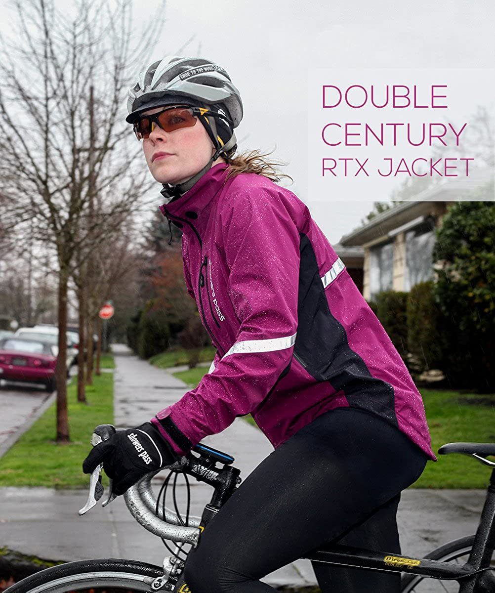 Showers Pass Womens Double Century RTX