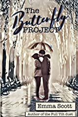 The Butterfly Project Paperback