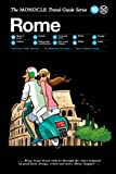Rome (The Monocle Travel Guide Series)