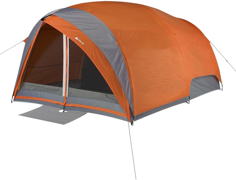 Ozark Trail Yurt Tent – 8 Person
