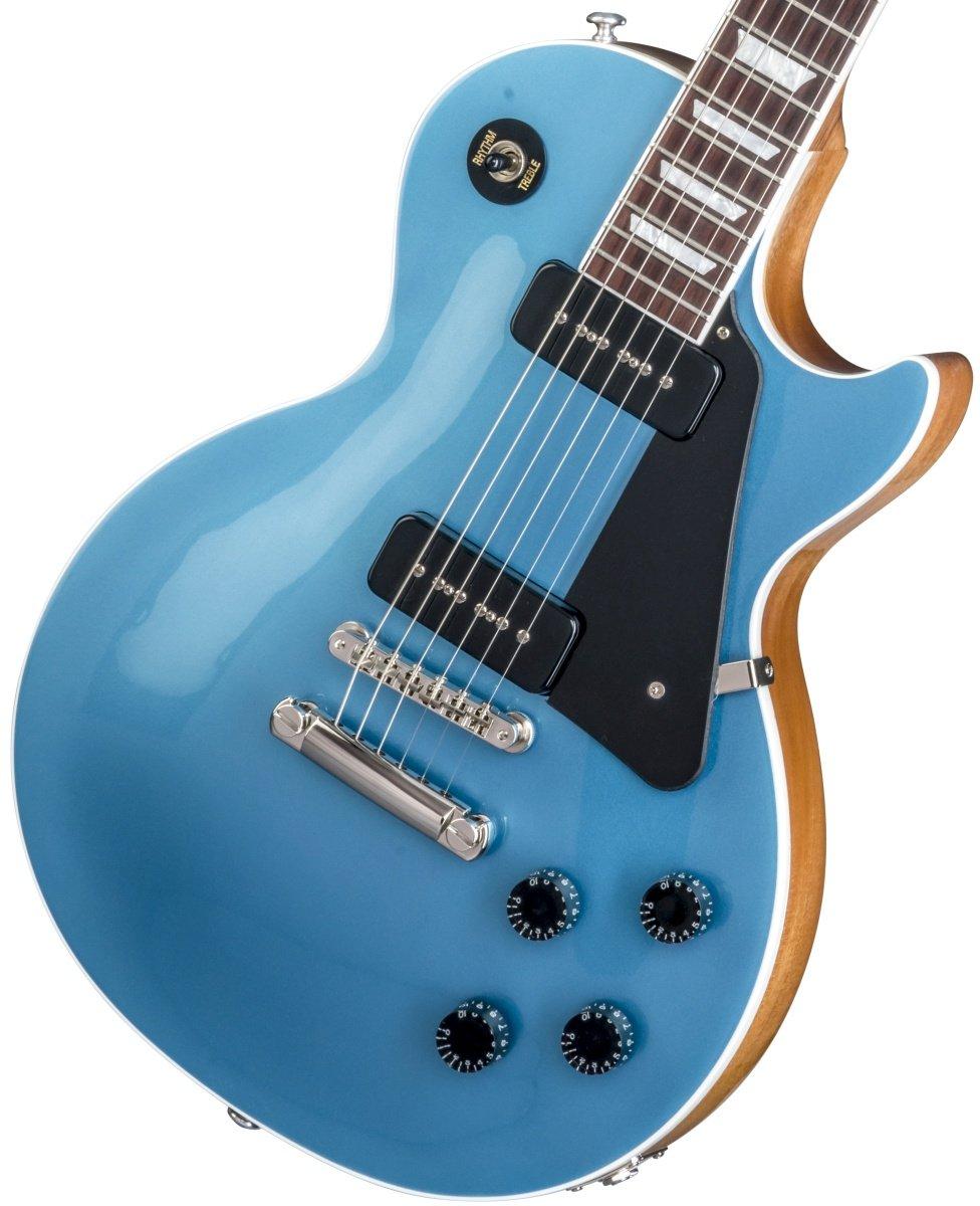 Gibson USA/Les Paul Classic 2018 Pelham Blue ギブソン   B075N59KYT