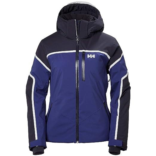 Amazon.com: Helly Hansen 65519 Womens Skyline Jacket: Clothing