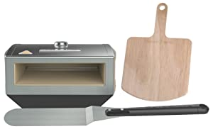 Stove Top Pizza Oven Box