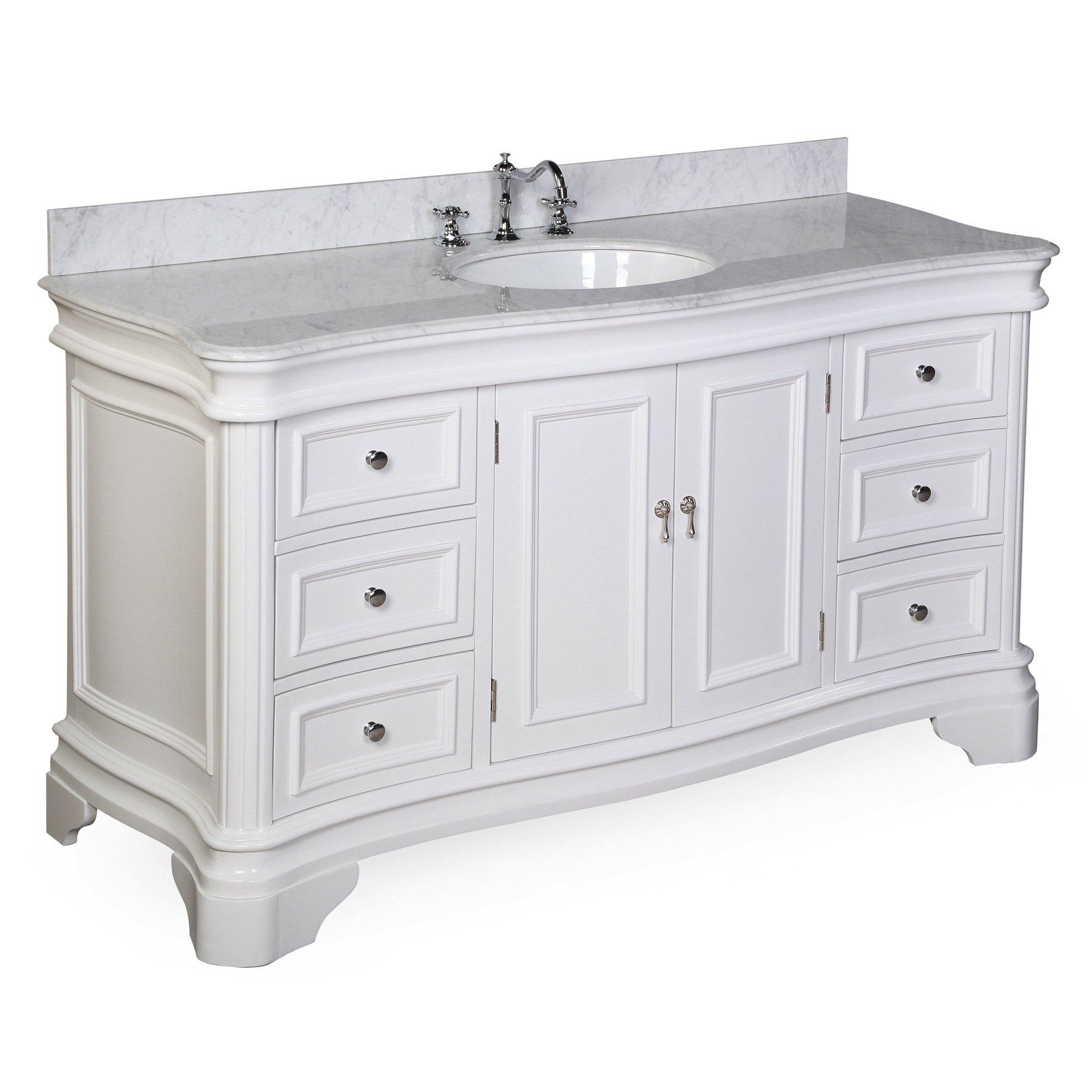 Best Rated in Bathroom Vanities & Helpful Customer Reviews - Amazon.com