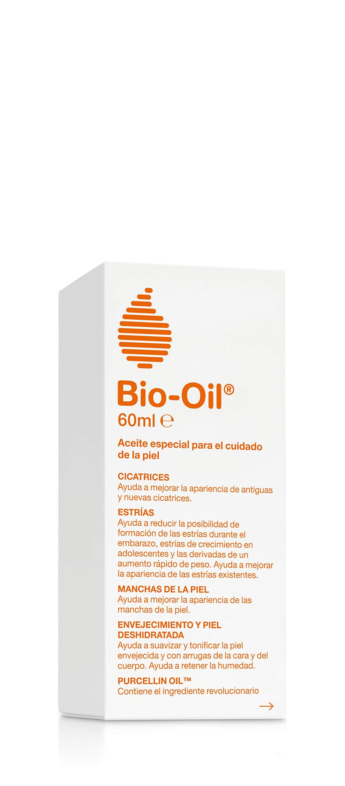 Bio-Oil, Aceite corporal (piel seca) - 60 ml. product image