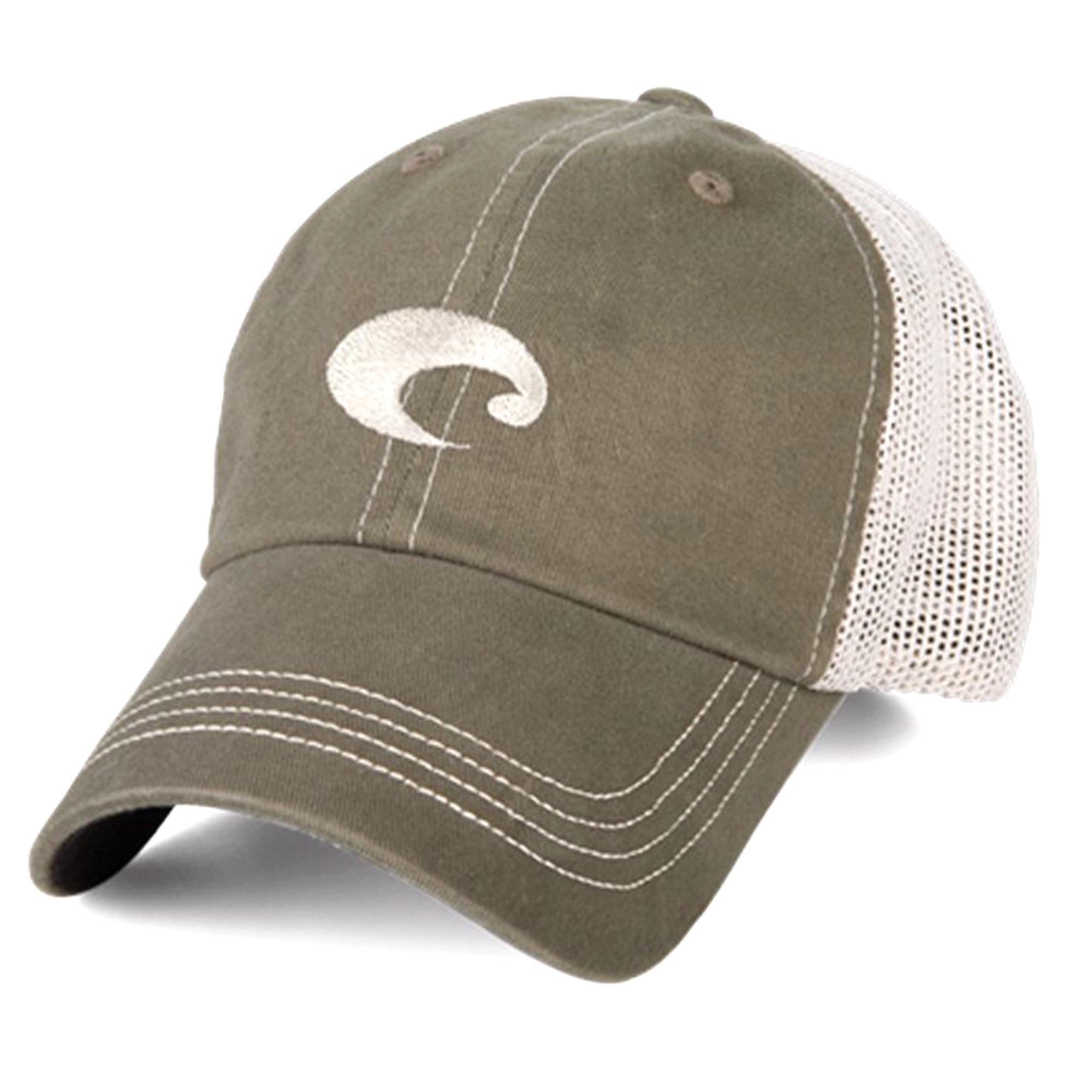 18a07d7b2a2c1 Costa Del Mar Mesh Hat - ERROR  Invalid Expression   Baseball Caps ...