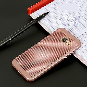 Yunbaozi Funda Compatible para Samsung Galaxy A3 2016 Hard ...