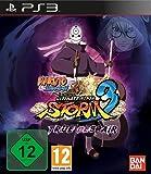 Naruto Shippuden: Ultimate Ninja Storm 3 - True Despair Edition