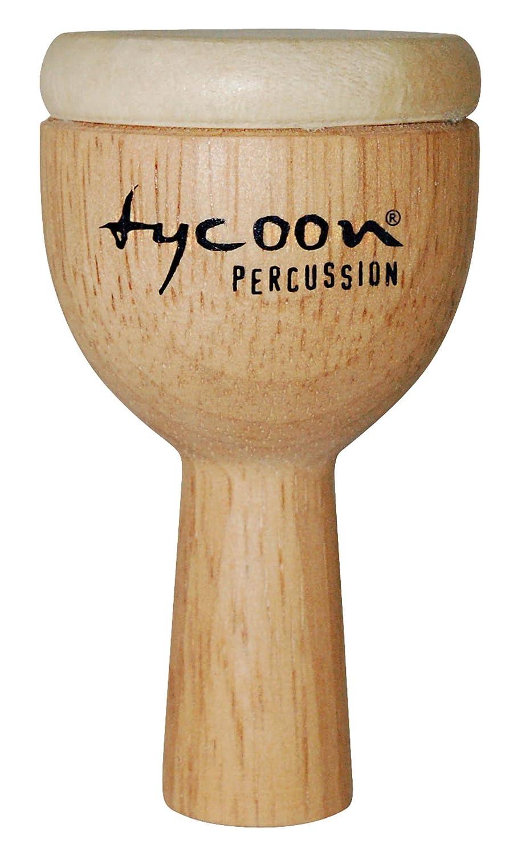 Tycoon Percussion TS-J Djembe Skin Shaker