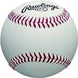 Rawlings(ローリングス) 野球  硬式 練習球 硬式ボール 練習ボール 1ダース 1個