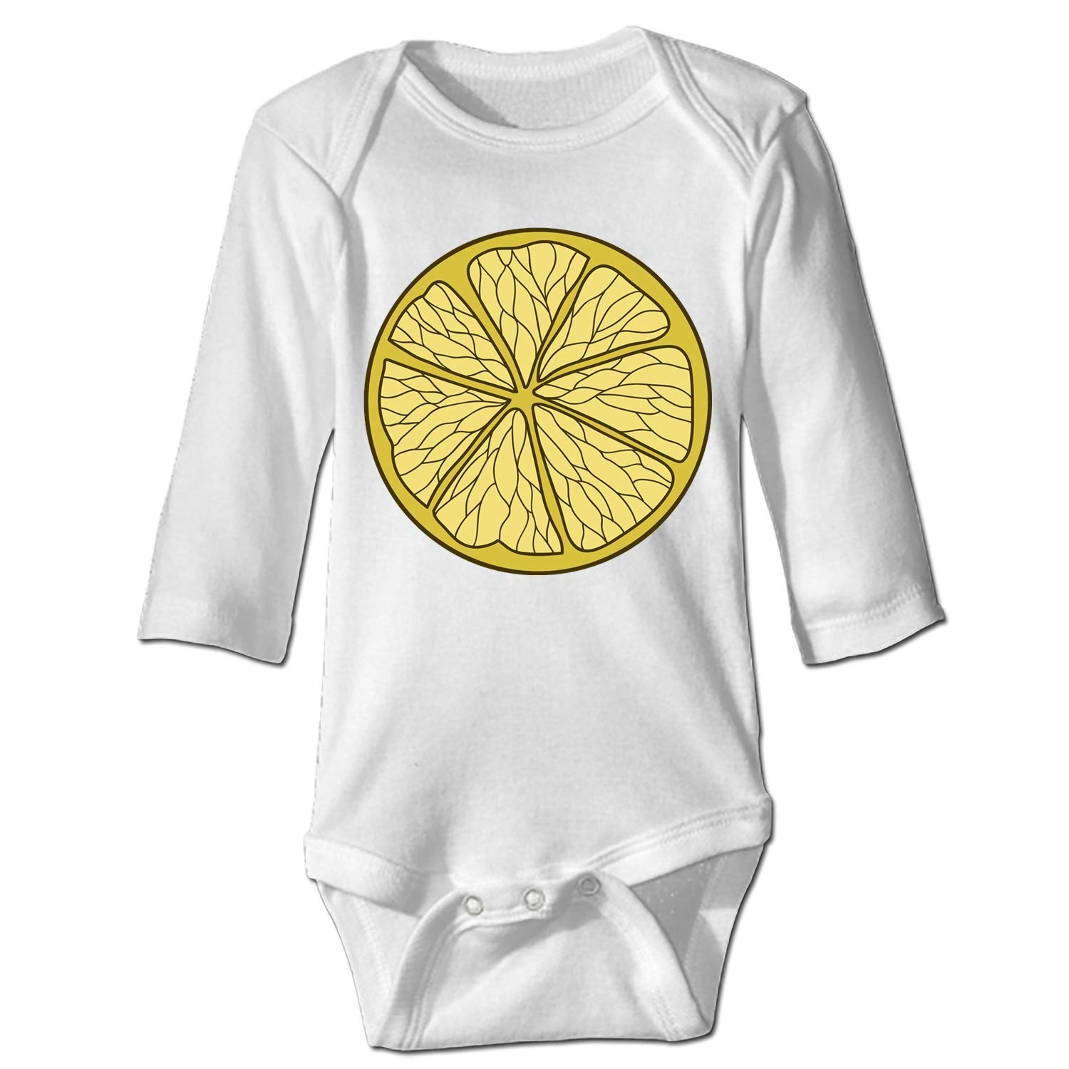 Imiss Lemon Piece Cool Shirt Funny Gift Baby
