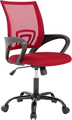 Ergonomic Office Chair Home Desk Chair Task Mesh Computer Chair Gaming