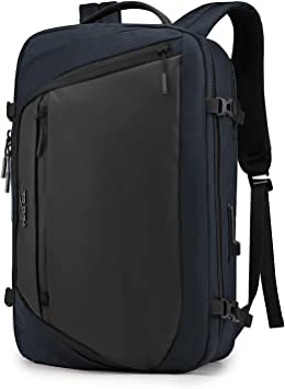 Schulrucksack Rucksack Trolley Schwarz Schule Uni Arbeit Notebookfach Laptopfach