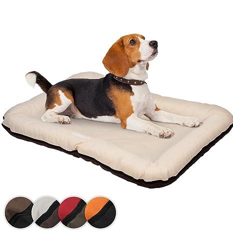 Leopet - Cama para Perros – Suave Relleno de poliéster – tamaño XL (Aprox.