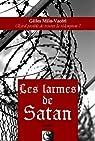 Les Larmes de Satan par Milo-Vacéri