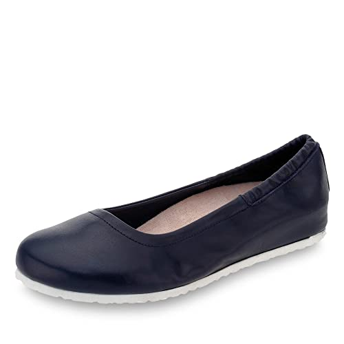 6cd43390582 Birkenstock Women s Ballet Flats  Amazon.co.uk  Shoes   Bags