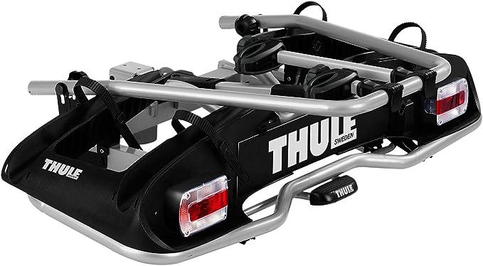 Thule Portabicicletas EUROPOWER 916: Amazon.es: Coche y moto