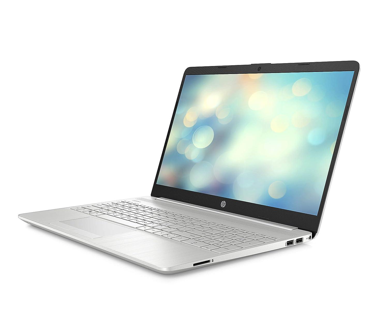 HP 15-dw0018ns - Ordenador portátil de 15.6