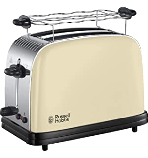 Russell Hobbs 20135-56 Colours Classic Cream-Cafetera de Goteo ...