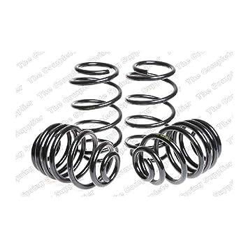 Kilen 965409 Suspension Kit, coil springs