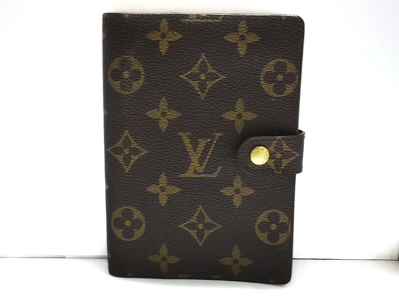 (ルイヴィトン) LOUIS VUITTON 手帳 R20005 アジェンダPM 【中古】 B07F81MYWY