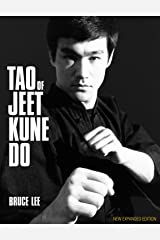 Tao of Jeet Kune Do: New Expanded Edition Paperback