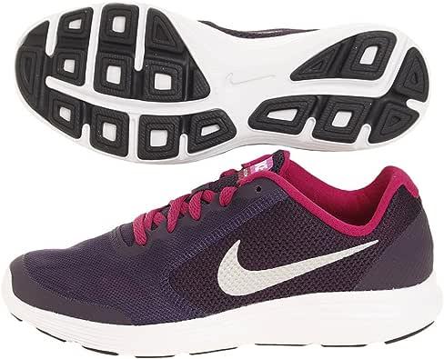 Nike 819416-500, Zapatillas de Trail Running para Niñas, Morado ...