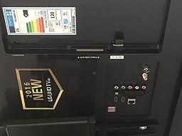 LG 55UH600V 139 cm (55 Zoll) Fernseher (Ultra HD, Triple