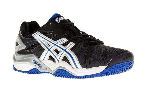 ASICS Gel Resolution 5 Clay, Chaussures de Tennis Homme