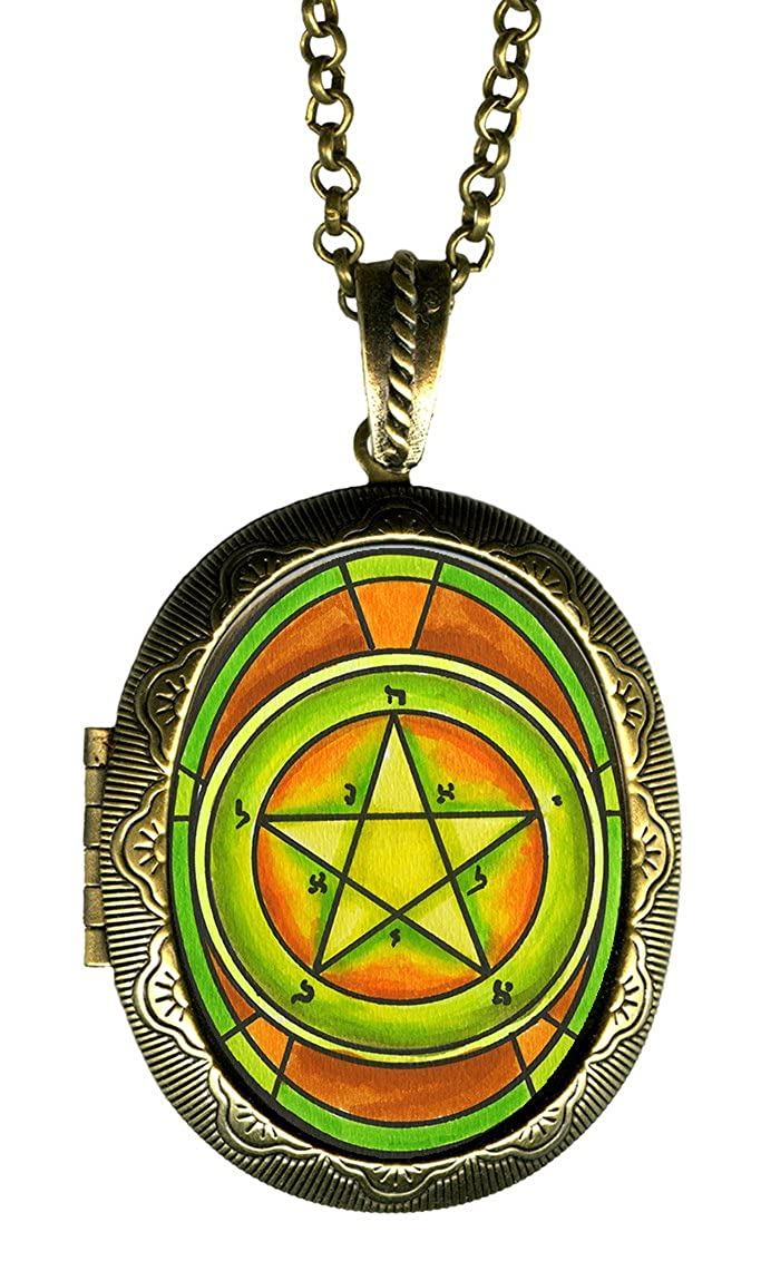 Amazon com: Solomons 1st Mercury Seal for Personal Magnetism